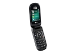 Kosher LG Revere Flip Phone for Sprint Plans