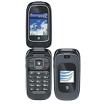 AT&T Z222 FLIP PHONE + H20 $30 UNLIMITED PLAN INCLUDE