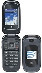 Unlocked Z222 GSM Flip Basic Phone Bluetooth 3G AT&T T-Mobile