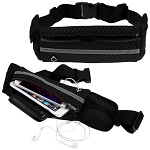 Unisex Travel Running Jogging Cycling Waist Pack Belt Bum Bag Mobile Phone Pouch