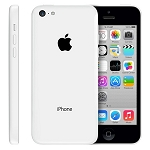 Apple - Iphone 5c  Verizon 16 GB Cell Phone - White