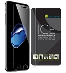 Phone 7 Plus Screen Protector, [Tempered Glass] GreatShield ICE [HD Ultra Clear | 9H Hardness | Oleophobic Coating] Screen Protector for Apple iPhone 7 Plus 5.5
