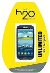 H20 SAMSUNG GALAXY S3 MINI & PRELOADED $30 PLAN