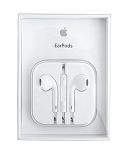 APPLE ORIGINAL EARPODS - WHITE