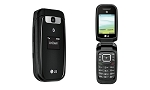 LG B470 FLIP PHONE AND H20/ATT $30-PLAN  BUNDLE