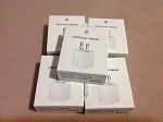 Apple USB Power Adapter OEM USBHCIPHOEMPRT (White)