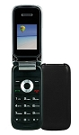 NUU F1 FLIP PHONE +$23 UNLIMITED PLAN INCLUDED