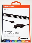 GRIFFIN CAR CHARGER 2.5