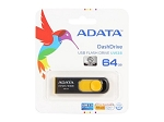 ADATA USB FLASH DRIVE UV128 64GB