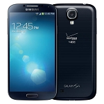 Samsung Galaxy S4 (Verizon),  16GB