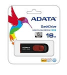 ADATA USB FLASH DRIVE - 16GB