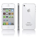 ROK MOBILE IPHONE 4 16GB black & WHITE & $39.99 PLAN INCLUDED