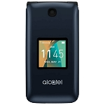 Patriot Mobile Alcatel Go Flip Preloaded