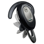 Motorola H730 Bluetooth Wireless Flip Headset