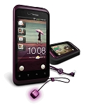HTC Rhyme Verizon