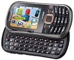 samsung intensity 2 GRAY