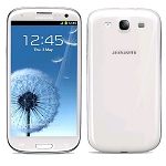 Net 10- Page plus Samsung Galaxy S3 white NEW