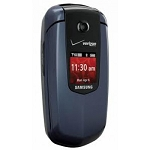 Samsung U350 Verizon