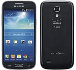 samsung i435 galaxy s4 mini Verizon  Grey