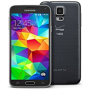 Samsung Galaxy S5 G900v - Black