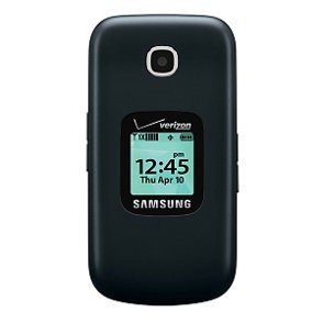 Samsung Gusto 3 B311 Verizon Unlocked (Black)